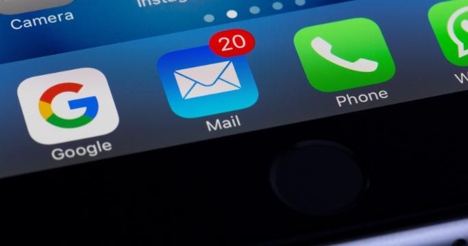 erros e-mail marketing